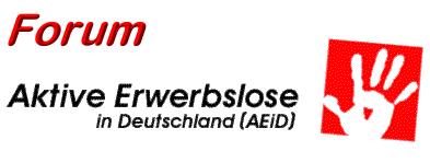 Aktive Erwerbslose in Deutschland (AEiD)