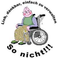 Entschädigungsklagen über Benachteiligung Behinderter bei Bewerbungen — kobinet