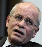 Innenminister de Maiziére stachelt Streikbereitschaft an