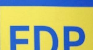 FDP will nach Umfragetief Reformdruck erhöhen